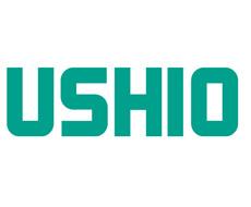 ushio logo