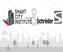 Schréder w Smart City Institute