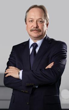 Ryszard Wtorkowski prezes LUG
