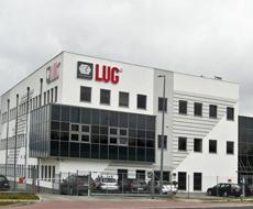 LUG podał wyniki za 2016