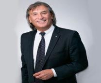 Janusz Petrykowski został prezesem ZPUE