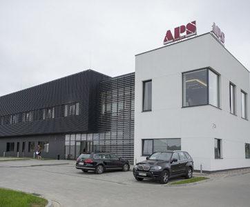 APS Energia w Turcji