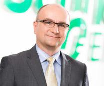 Jacek Łukaszewski prezes Schneider Electric