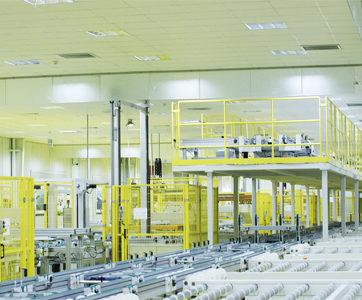 LERRI Solar dostawcą pierwszego poziomu