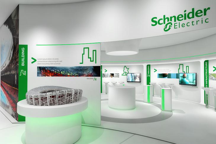 Schneider_Electric_Showroom