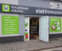 Oddział Kaczmarek Electric w Ustroniu