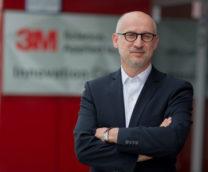 Od 1 kwietnia 2017 r. nowym dyrektorem zarządzającym 3M Poland jest Alain Simonnet