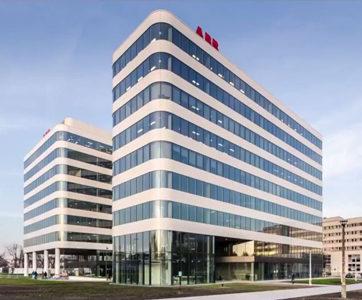 Firma ABB uruchomiła nowoczesne Globalne Centrum Usług Wspólnych (GBS) w Krakowie