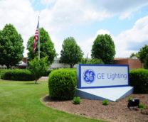 Fabryka GE Lighting