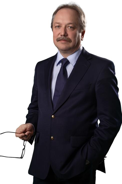 Prezes Ryszard Wtorkowski LUG SA