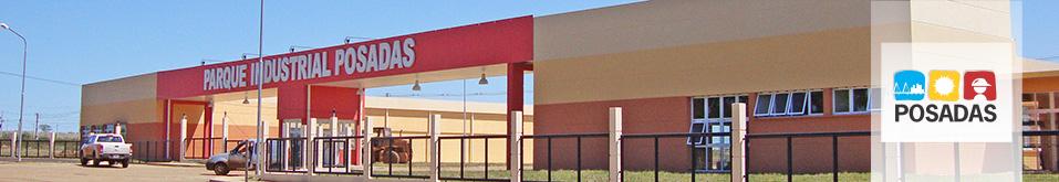 Parque Industrial Posadas S.A.P.E.M.