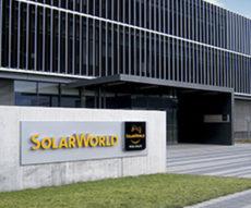 SolarWorld rozpocznie postępowanie upadłóściowe