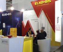 ELKO-BIS uczestniczył w Hannover Messe