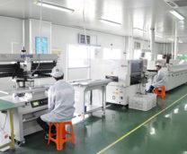 Hongbo buduje fabrykę LED w Polsce