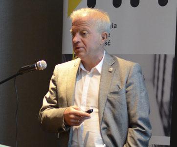 Krzysztof Folta otrzymał tytuł Menadżer Roku Branży Elektrotechnicznej 2015
