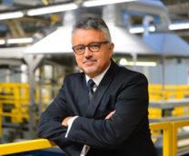 Marek Huzarewicz został dyrektorem zarządzającym fabryki w Kętrzynie