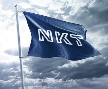 NKT ma nowe logo