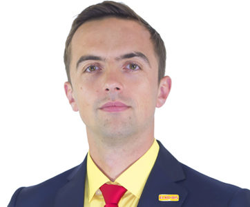 Radosław Kohut w zarządzie PIGE