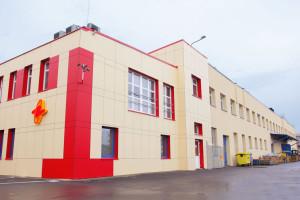 siedziba ELKO-BIS
