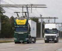 elektryczna autostrada