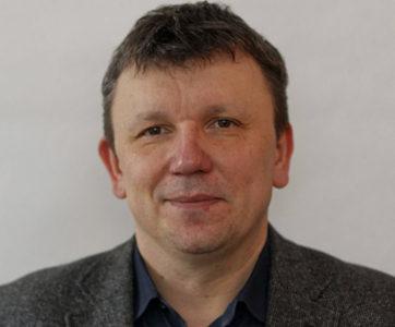 Piotr Pracki