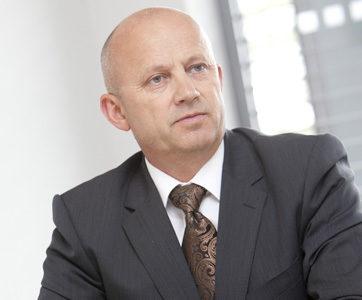 Mirosław Klepacki prezes Apator