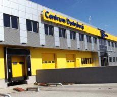 centrum dystrybucyjne Grodno