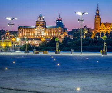 Bulwary Szczecin