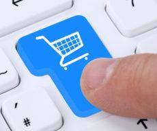 sprzedaż przez internet