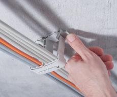 Montaż instalacji elektrycznej