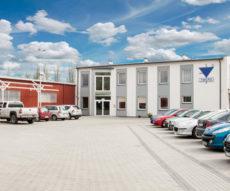 siedziba firmy Twerd
