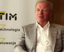 Krzysztof Folta prezes TIM SA