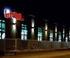 siedziba Relpol SA