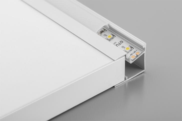 profil aluminiowy LED