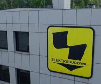 siedziba Elektrobudowy SA