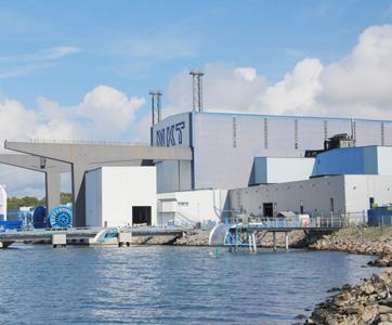 NKT_Factory_Karlskrona_Sweden
