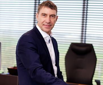 Bogusław Wypychewicz prezes ZPUE