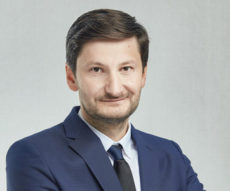 Filip Granek Przedsiębiorca Roku 2018