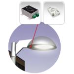 Ograniczniki przepięć w oprawach ulicznych LED