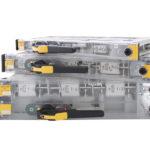 Rozłączniki SASIL firmy Jean Mueller