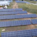 Instalacja fotowoltaiczna w Suwałkach o mocy 200 kWp