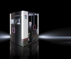 kompaktowy automat do konfekcjonowania przewodów