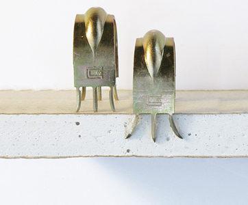 Mocowanie instalacji elektrycznych z systemem Schnabl