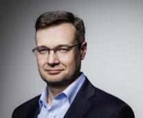 Rafał Rudziński - prezes Bosch