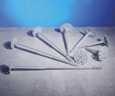 Szpilki montażowe DHI firmy Schnabl