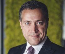 Giacomo Scimone prezes zarządu Elit S.A.