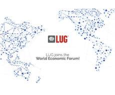 LUG człónkiem Światowego Forum Ekonomicznego