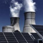 produkcja energii elektrycznej w Polsce według nośników
