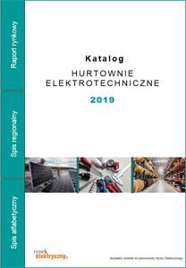 katalog Hurtownie Elektrotechniczne 2019