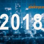 rok 2018 na rynekelektryczny.pl